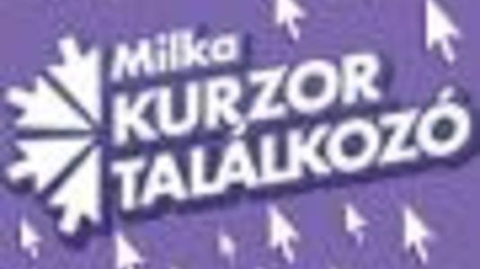 Milka kurzortalálkozó