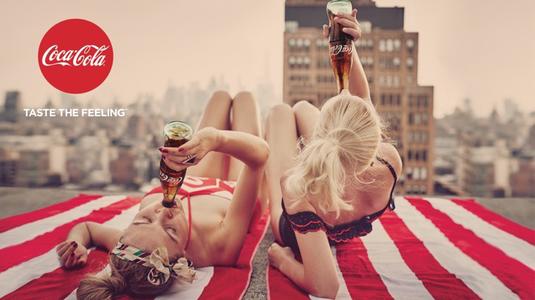 """Globálisan """"Egy márka"""" stratégiát hirdet meg a Coca-Cola"""