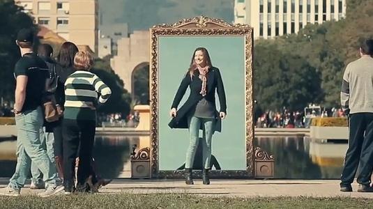 Egy tükör, ami feldobja a napod!