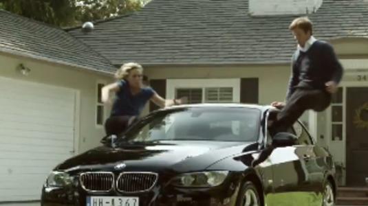 Vasárnapi klasszikus: Audi vs. BMW