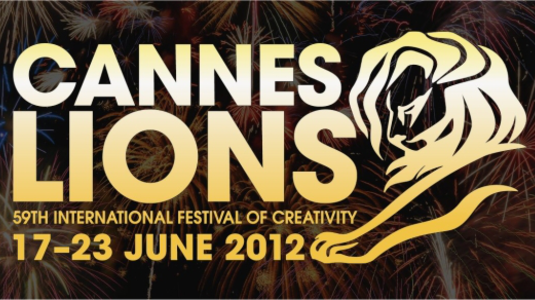 Cannes Lions 2012 - Ambient