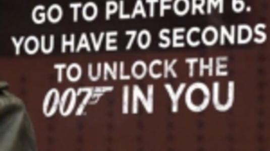 Van 70 másodperced!