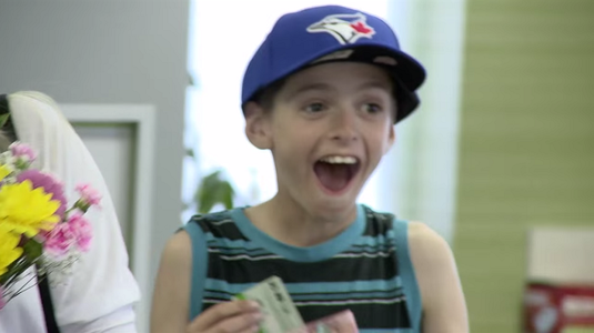 Az év egyik legszívmelengetőbb kampánya Kanadából