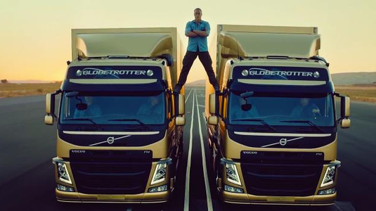 A Volvo tarol az idei Cannes Lions-on?