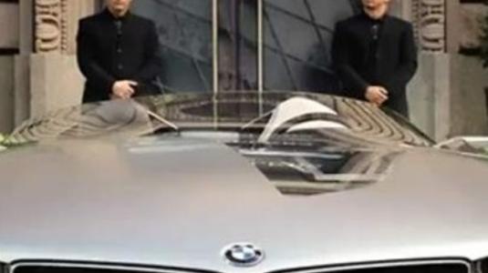 Mi mindenre jó egy BMW