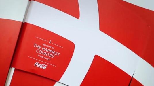 Dánia, a világ legboldogabb országa