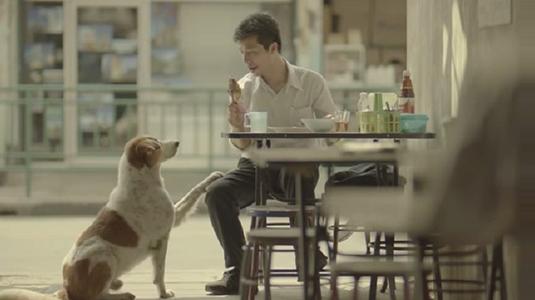 Ismét egy szívmelengető reklámfilm Thaiföldről