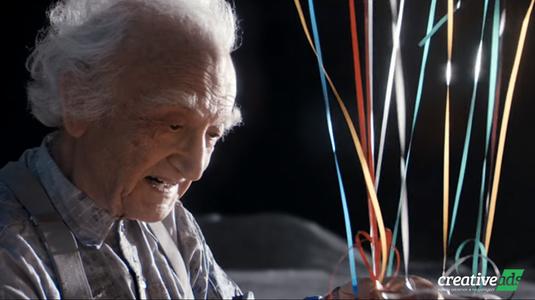 A John Lewis karácsonyi reklámja idén is könnyeket csal a szemekbe
