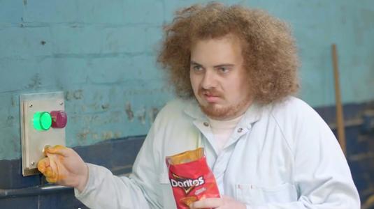 """A """"chips-tisztító"""""""