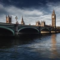 Londoni panorámák - Julian Calverley