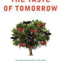 Könyvheti pótposzt - The taste of tomorrow