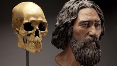 """Az """"Ősi Ember"""" és társai - kik lehettek az első amerikaiak?"""