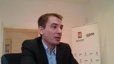 Jávor Benedek interjú