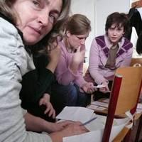 Közösségi tervező és döntéshozatal-támogató módszerek csoportvezetőknek - tréning