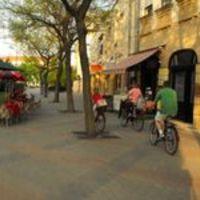 Békéscsaba és a kerékpárutak - vendégblogger