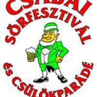 Csabai Sörfesztivál és Csülökparádé (2009)
