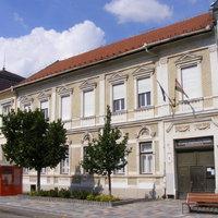 Szamek Ignác háza - Zeneiskola