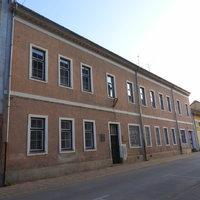 Polgári leányiskola – Zeneiskola