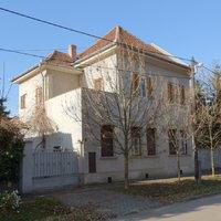 Polgárházak V. – Lázár utca