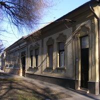 Polgárházak IV. – Kis Tabán utca