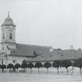Páduai Szent Antal plébániatemplom