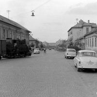 Krátki–Reiner-ház az Andrássy úton