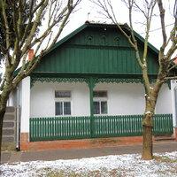 Népi lakóházak, podsztyenás házak XV. – A Jókai utcától a Nagy Antal utcáig