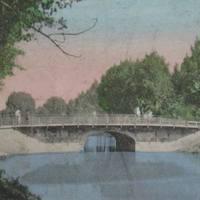Kőhíd – Munkácsy híd