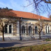 Urszinyi-ház – Békés Megyei Könyvtár