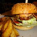 Burger Mustra #143 - Központ Bisztró, Budapest