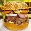 Burger Mustra #142 - Remíz Burger, Budapest