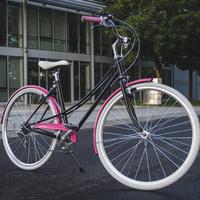 Csajbringa - Rózsaszín Párduc