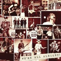 Cheap Trick - We're All Alright! (Deluxe Edition)