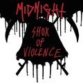 Midnight - Shox of Violence - 2017