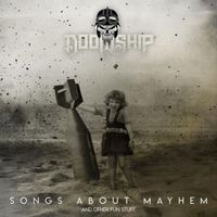 Doomship - Songs About Mayhem and Other Fun Stuff