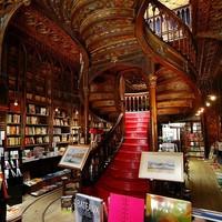 Gyönyörű könyvesboltok a világ körül (1. rész)