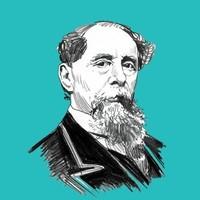 Dickens, a troll