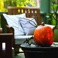 Bababarát halloween tök inspirációk