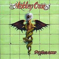 Tökéletes lemezek: Mötley Crüe - Dr. Feelgood