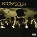 Tökéletes lemezek: Stone Sour - Come What(ever) May