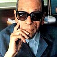 Elhunyt az első arab Nobel-díjas író