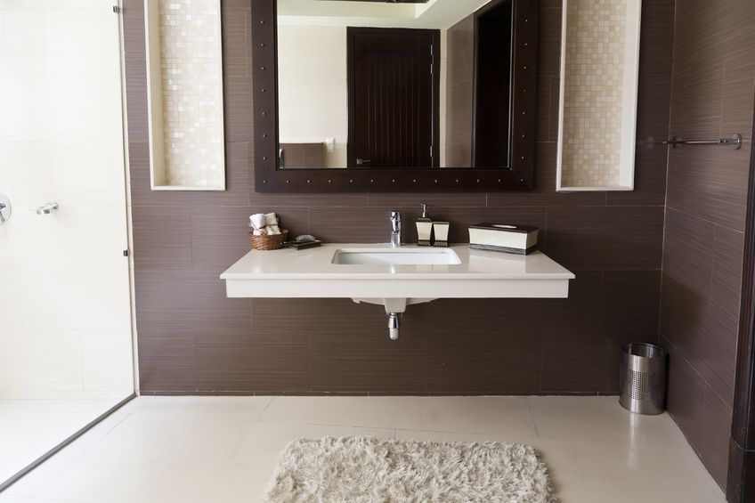 Fürdőszoba trend 2017 - Csapuniverzum