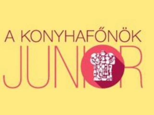Visszatér a Konyhafőnök Junior!