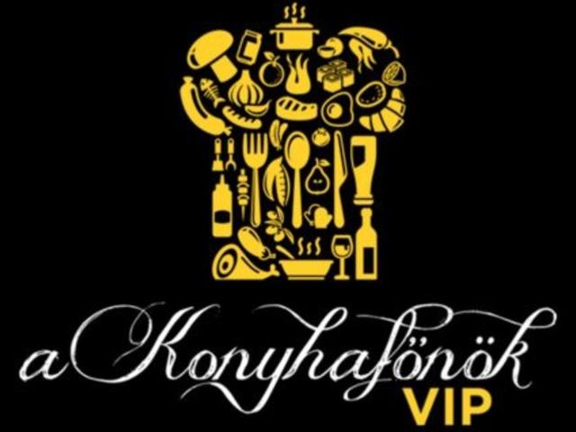 #Visszatér a Konyhafőnök VIP 2.évada!