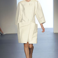Nyálcsorgatáshoz - Calvin Klein, 2009 tavasz
