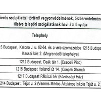 A Csepeli Városgazda is üzletel a Pintér Sándorhoz köthető céggel
