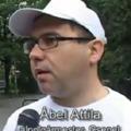 Ábel Attila  zsarolási történettel akarja elfedni a csepeli botrányt, szégyent