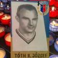 Béke téri gyertyagyújtással emlékeznek ma este hétkor a csepeli legendára, Tóth II. Józsefre