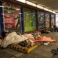 Tragikus adat: százkilencvenketten fagytak halálra március közepéig