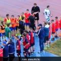 Csepeli sportembereket méltatnak nagy megbecsüléssel Győrben